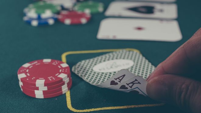 Blackjack Terminology