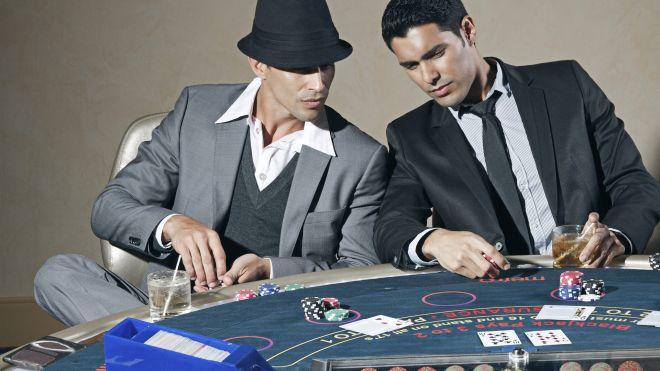 Famous Blackjack Players