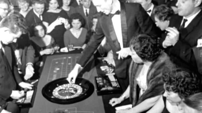 Casino Club in Port Talbot