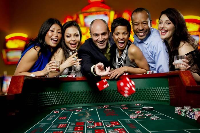 Stanley Annabelle Casino