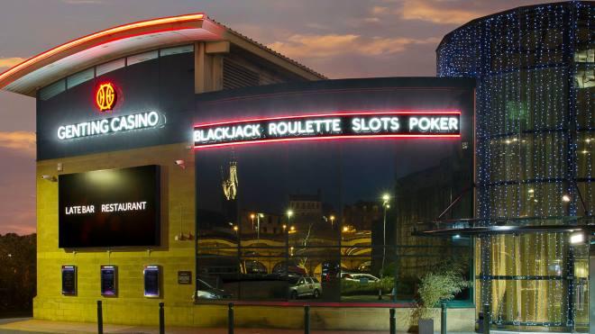 Genting Casino Newcastle