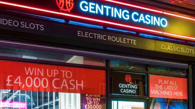 Genting Casino Portsmouth