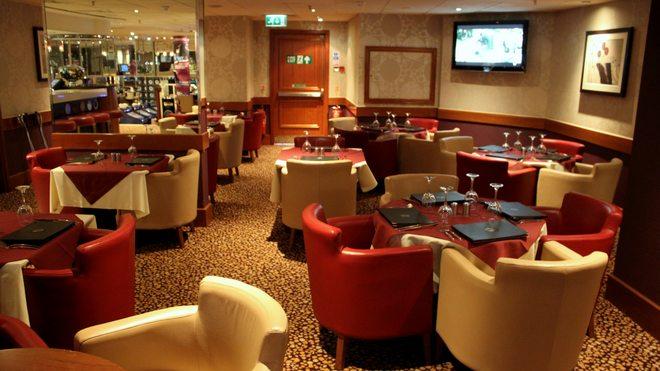 Grosvenor Casino Gloucester Road