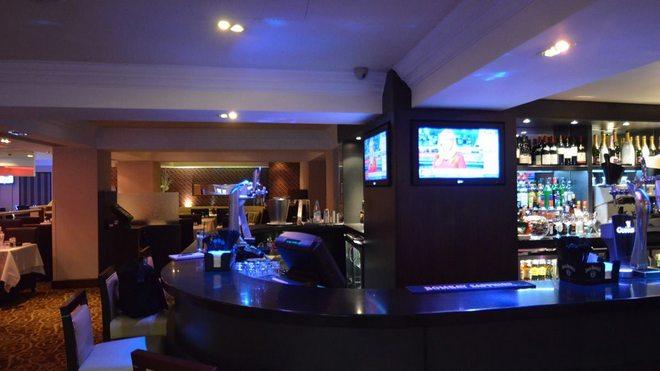 Grosvenor Casino Golden Horseshoe