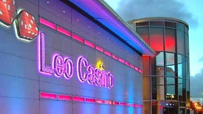 Grosvenor Casino Leo