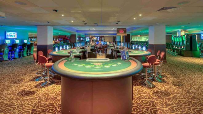 Grosvenor Casino Merchant City