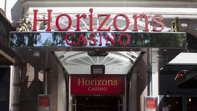 Horizons Casino, Leicester Square