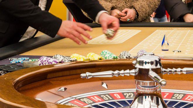 Roulette Variants: California Roulette