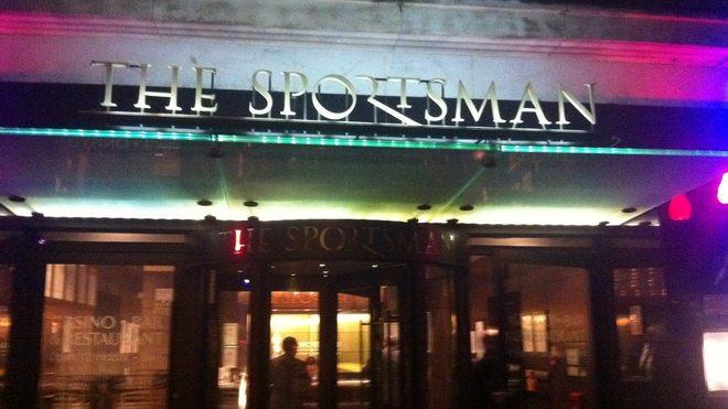 The Sportsman Casino