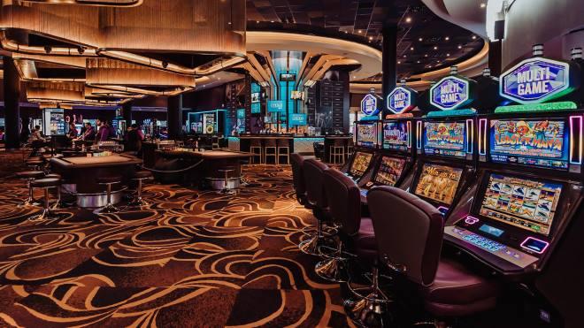 Victoria Gate Casino