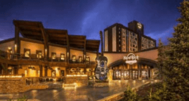 Paragon Gaming Purchases The Hard Rock Hotel at Lake Tahoe