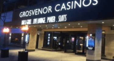 Grosvenor Casino Reopens After £3.4 Million Refurbishment