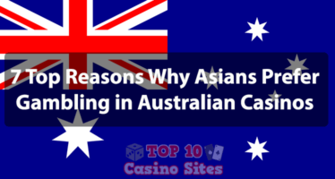 Asian Gamblers Thronging to Australian Gambling Market