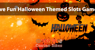 5 Top Rated Halloween Slot Games to Play and Enjoy