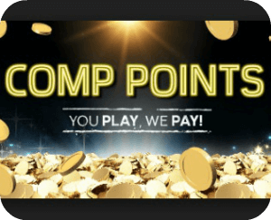 Casino Comp Points