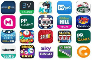Important Casino Apps