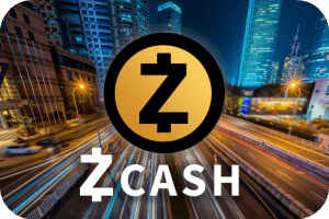 ZCash Casino Games