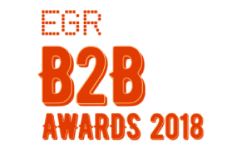 Play'n Go Nominated in 7 Categories at 2018 EGR B2B Awards