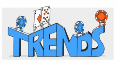 9 Online Gambling Trends 2018 and Future of Casino Gaming