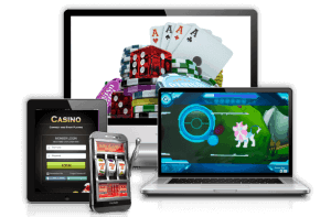 Casino Games Software