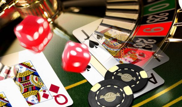 Common Courtesy & Etiquette at Casino Table: Do's & Don'ts