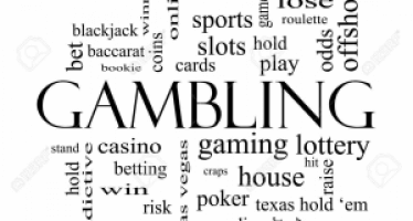 Casino Terms: Definition Lingo and Jargon for Players