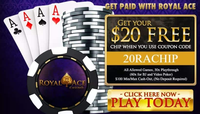 Royal Ace Chips